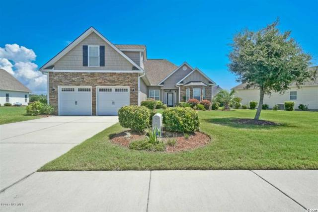 1145 Endeavor Way SW, Ocean Isle Beach, NC 28469 (MLS #100078509) :: RE/MAX Essential