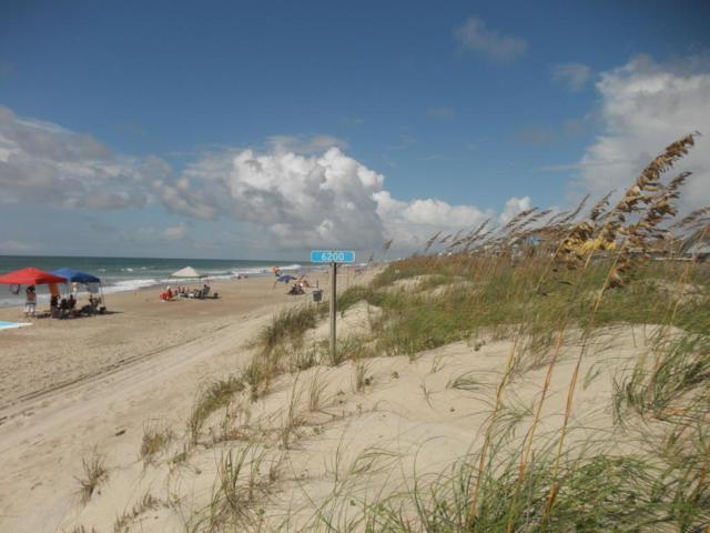 6107 Ocean Drive, Emerald Isle, NC 28594 (MLS #100078523) :: The Keith Beatty Team