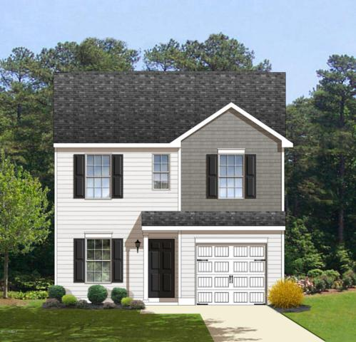 124 Thornberry Drive, Spring Hope, NC 27882 (MLS #100078555) :: The Keith Beatty Team