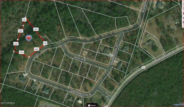 5374 Glennfield Circle SE, Southport, NC 28461 (MLS #100078601) :: Century 21 Sweyer & Associates