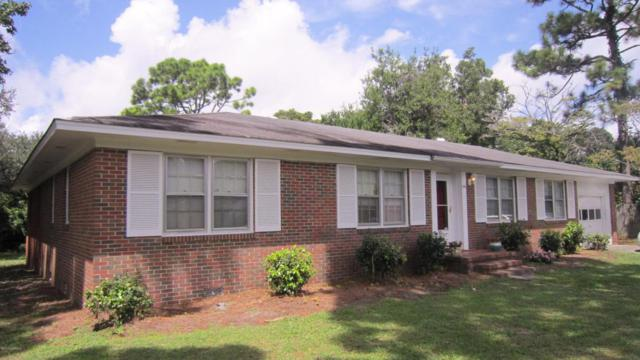 5001 College Acres Drive, Wilmington, NC 28403 (MLS #100078615) :: Century 21 Sweyer & Associates