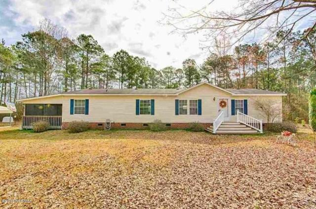 113 Madelyn Drive, Richlands, NC 28574 (MLS #100078656) :: Century 21 Sweyer & Associates
