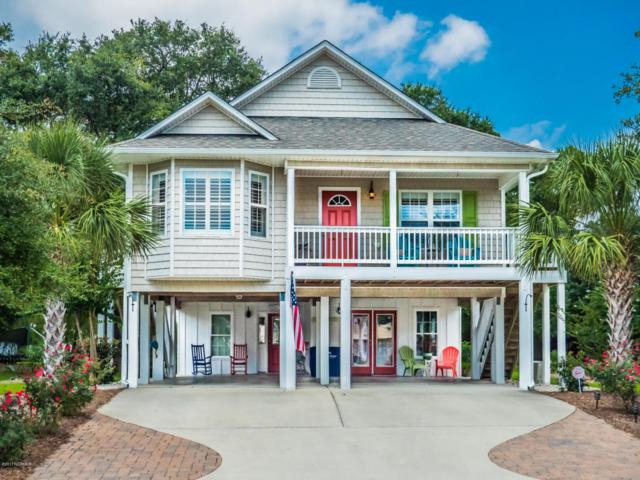 711 Grand Banks Drive, Wilmington, NC 28412 (MLS #100078660) :: Century 21 Sweyer & Associates