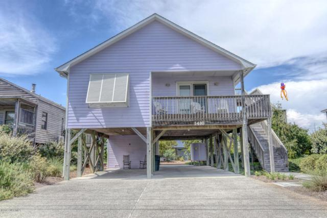1416 S Anderson Boulevard, Topsail Beach, NC 28445 (MLS #100078679) :: Century 21 Sweyer & Associates