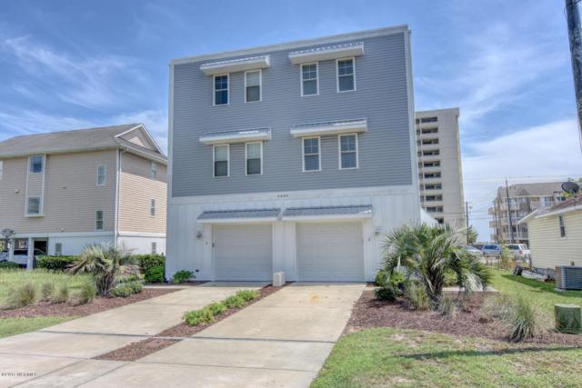 1405 Bowfin Lane 1 & 2, Carolina Beach, NC 28428 (MLS #100078691) :: Century 21 Sweyer & Associates