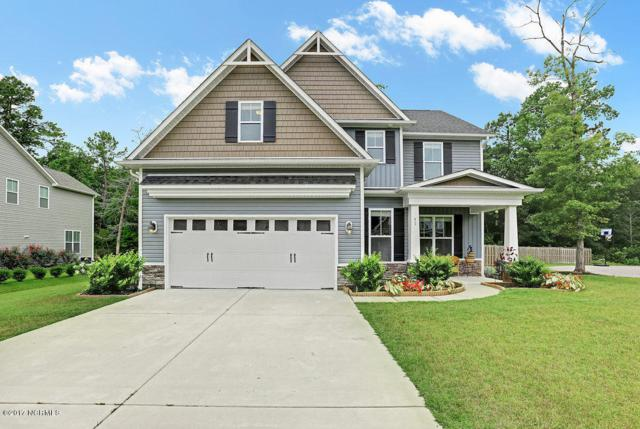 93 Grant Drive, Hampstead, NC 28443 (MLS #100078697) :: Century 21 Sweyer & Associates