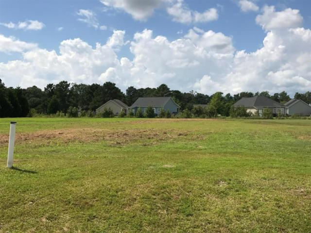 Lot 82 Northgate Drive, Washington, NC 27889 (MLS #100078710) :: The Keith Beatty Team