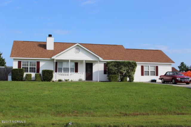 133 Parnell Road, Hubert, NC 28539 (MLS #100078738) :: Century 21 Sweyer & Associates