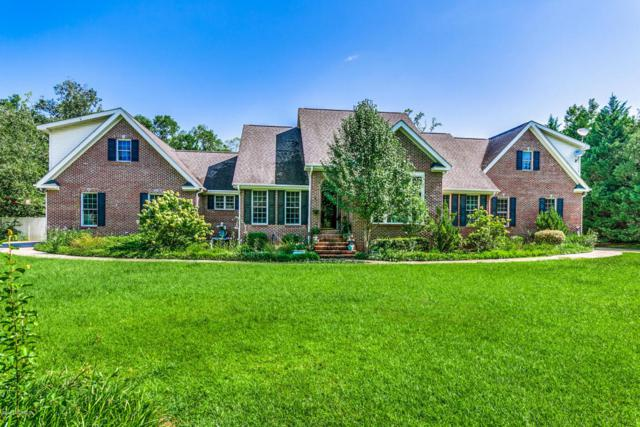 112 E White Oak Street, Lake Waccamaw, NC 28450 (MLS #100078756) :: Century 21 Sweyer & Associates