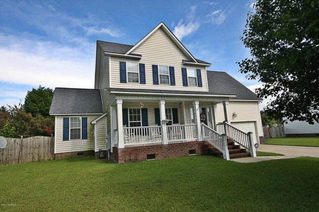 2413 Lafeyette Street, Winterville, NC 28590 (MLS #100078829) :: Century 21 Sweyer & Associates