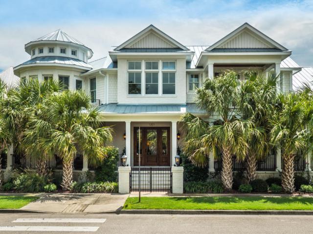 1201 Olmstead Lane, Wilmington, NC 28405 (MLS #100078838) :: David Cummings Real Estate Team