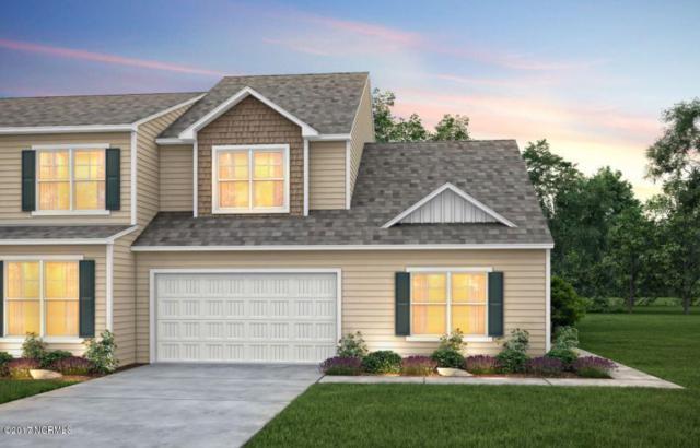 334 Bulkhead Bend, Carolina Shores, NC 28467 (MLS #100078901) :: Century 21 Sweyer & Associates