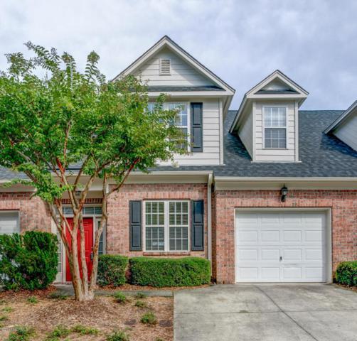 5006 Carleton Drive #51, Wilmington, NC 28403 (MLS #100078910) :: Century 21 Sweyer & Associates