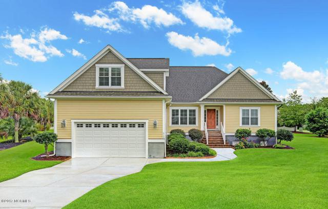 313 Colony Green Court, Wilmington, NC 28412 (MLS #100078917) :: David Cummings Real Estate Team