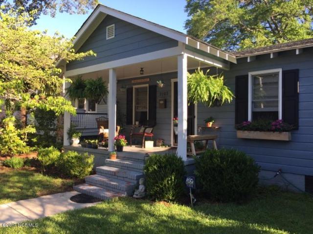 2103 Barnett Avenue, Wilmington, NC 28403 (MLS #100078945) :: David Cummings Real Estate Team
