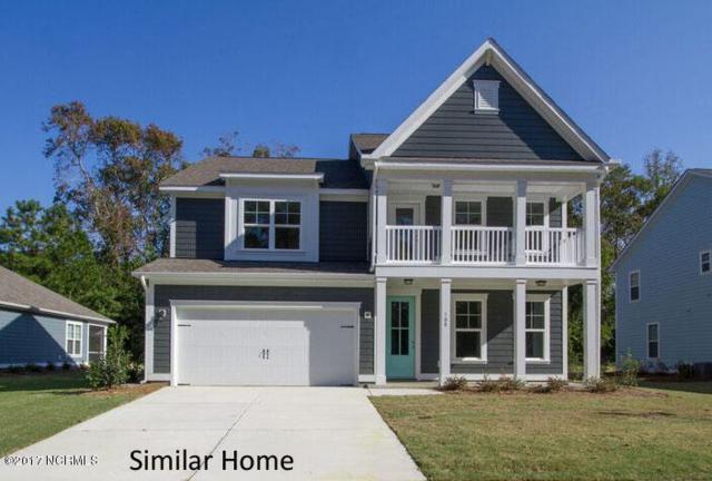 7895 Champlain Drive Lot 38, Wilmington, NC 28412 (MLS #100078949) :: Century 21 Sweyer & Associates