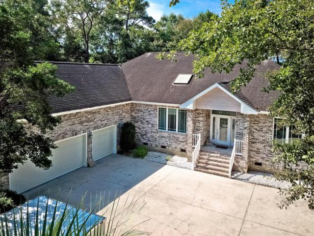 1581 Colonist Square SW, Ocean Isle Beach, NC 28469 (MLS #100078975) :: Century 21 Sweyer & Associates