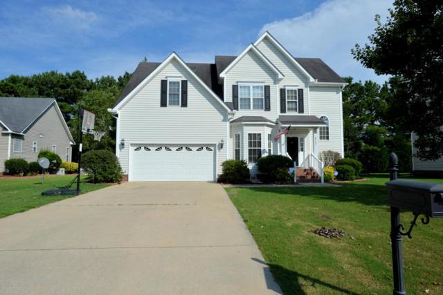 3731 Langston Boulevard, Winterville, NC 28590 (MLS #100078992) :: Century 21 Sweyer & Associates