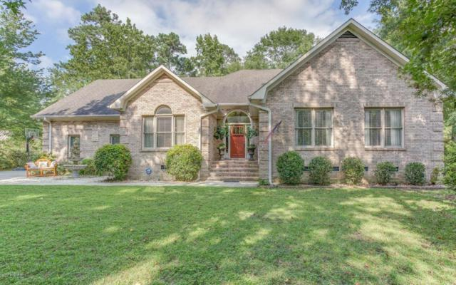 3212 Graylyn Terrace, Wilmington, NC 28411 (MLS #100078999) :: Courtney Carter Homes