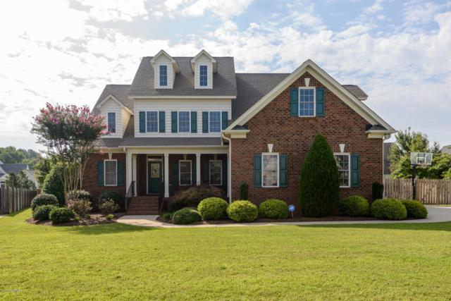 3116 Mclaren Lane, Winterville, NC 28590 (MLS #100079009) :: Century 21 Sweyer & Associates