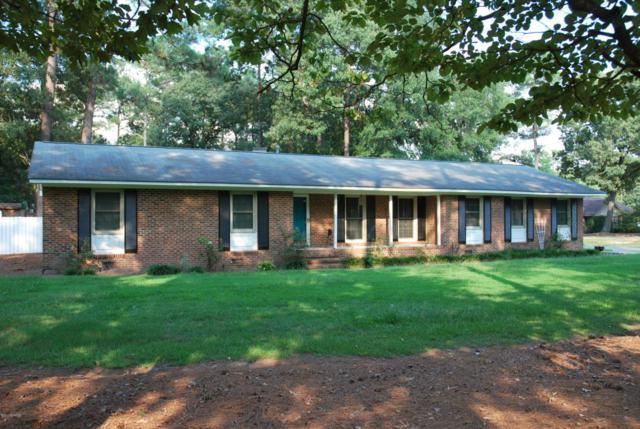 2609 Plantation Circle, Kinston, NC 28504 (MLS #100079027) :: Century 21 Sweyer & Associates