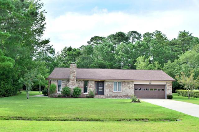 3608 Mandy Lane, Morehead City, NC 28557 (MLS #100079040) :: Century 21 Sweyer & Associates
