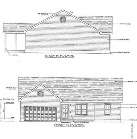 2800 Fletcher Court, Castle Hayne, NC 28429 (MLS #100079042) :: Century 21 Sweyer & Associates
