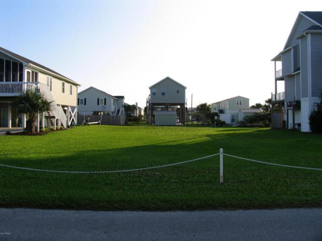 6009 6th Street, Surf City, NC 28445 (MLS #100079047) :: Century 21 Sweyer & Associates