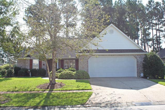198 N Palm Drive, Winnabow, NC 28479 (MLS #100079052) :: Harrison Dorn Realty