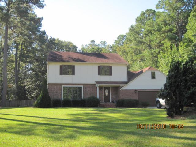 2801 E Fairway Road, Morehead City, NC 28557 (MLS #100079067) :: Century 21 Sweyer & Associates