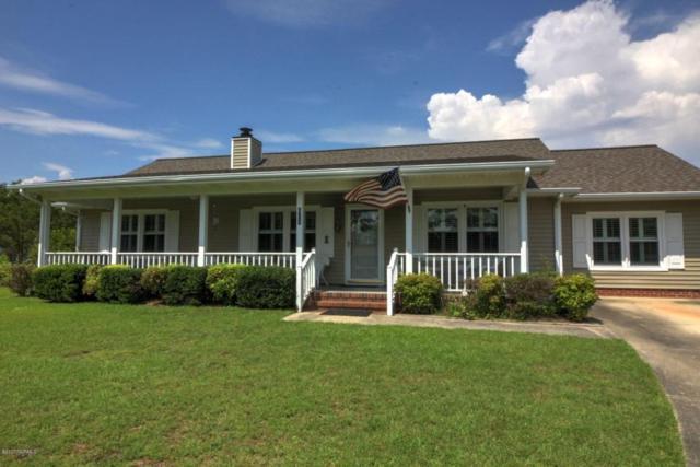 604 Garden Road, Morehead City, NC 28557 (MLS #100079117) :: Coldwell Banker Sea Coast Advantage