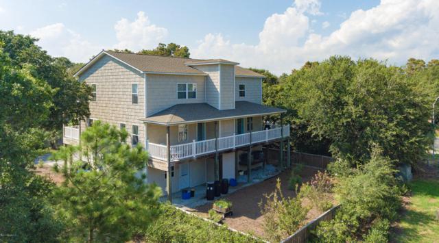101 SE 72nd Street, Oak Island, NC 28465 (MLS #100079145) :: Century 21 Sweyer & Associates
