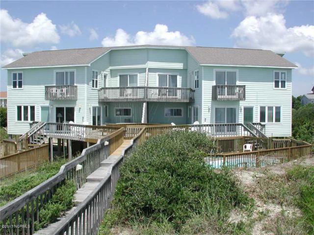 7701 Ocean Drive, Emerald Isle, NC 28594 (MLS #100079193) :: The Keith Beatty Team