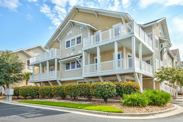 630 Saint Joseph Street #100, Carolina Beach, NC 28428 (MLS #100079195) :: Century 21 Sweyer & Associates