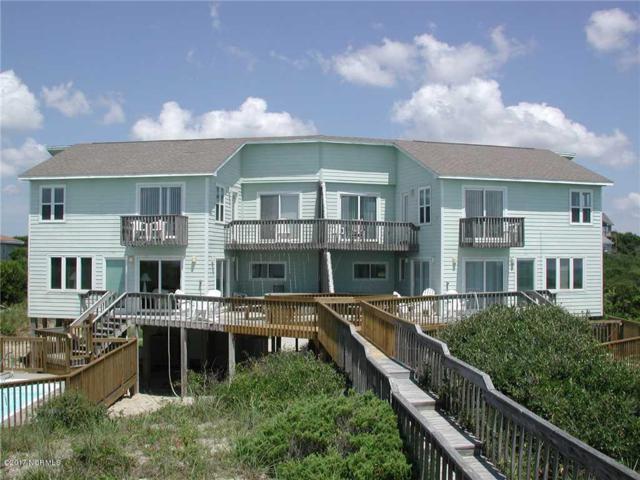 7701 Ocean Drive West, Emerald Isle, NC 28594 (MLS #100079220) :: The Keith Beatty Team