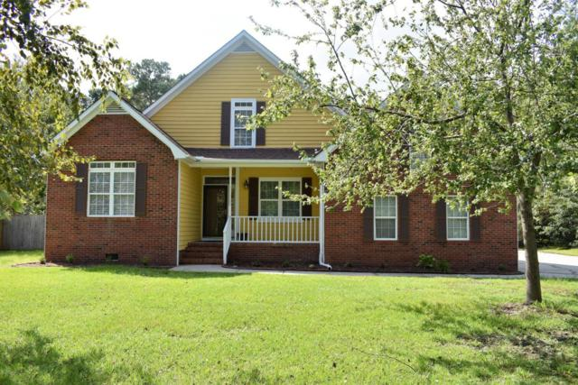 7505 Lost Tree Road, Wilmington, NC 28411 (MLS #100079243) :: David Cummings Real Estate Team