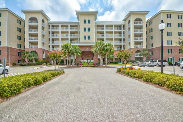 7265 Seashell Lane SW #101, Ocean Isle Beach, NC 28469 (MLS #100079244) :: Coldwell Banker Sea Coast Advantage