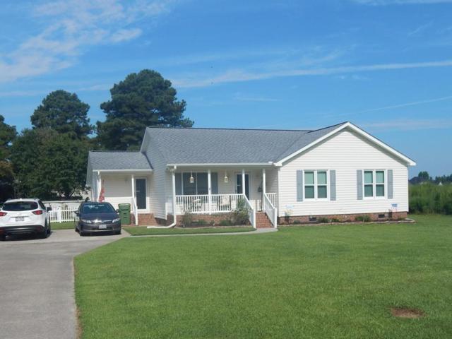 2104 Tucker Road, Winterville, NC 28590 (MLS #100079293) :: Century 21 Sweyer & Associates