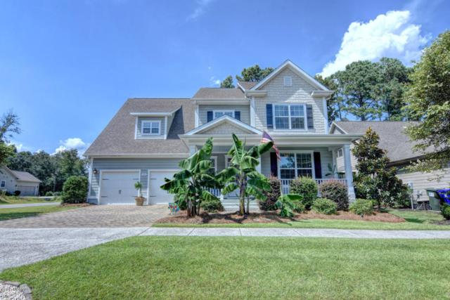 7916 Flip Flop Lane, Wilmington, NC 28409 (MLS #100079376) :: David Cummings Real Estate Team