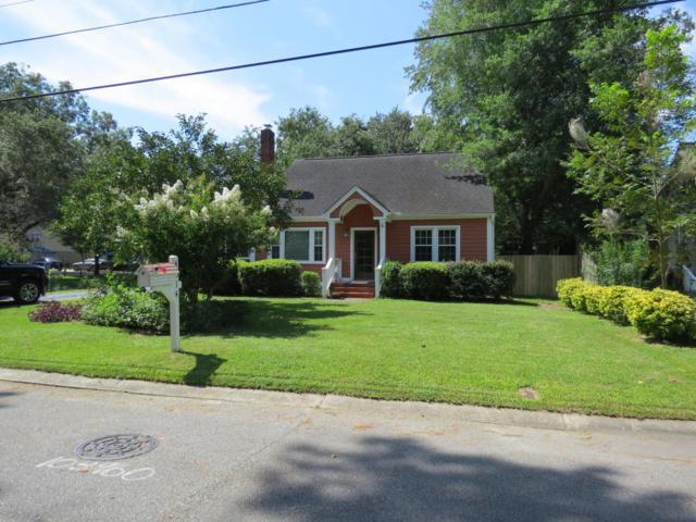 4014 Cherry Avenue, Wilmington, NC 28403 (MLS #100079381) :: Century 21 Sweyer & Associates