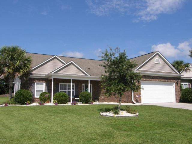5007 Bowline Court, Southport, NC 28461 (MLS #100079432) :: Century 21 Sweyer & Associates