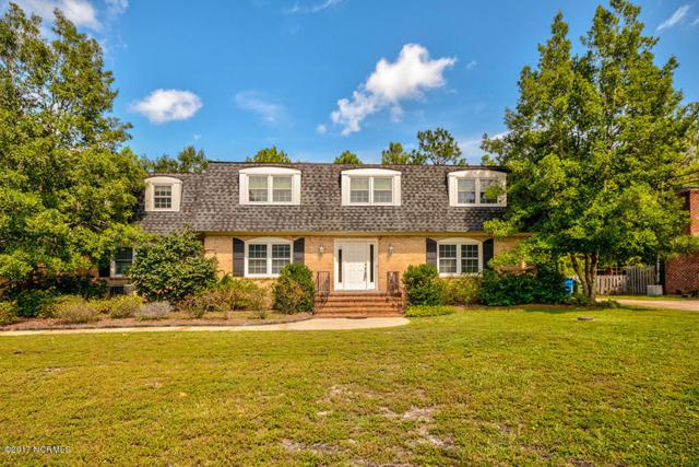 2139 Echo Lane, Wilmington, NC 28403 (MLS #100079445) :: RE/MAX Essential