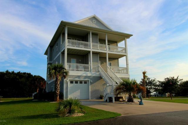 139 Fir Street, Cedar Point, NC 28584 (MLS #100079453) :: Courtney Carter Homes