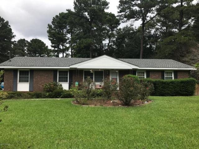 1489 Kings Road, Greenville, NC 27834 (MLS #100079514) :: Century 21 Sweyer & Associates