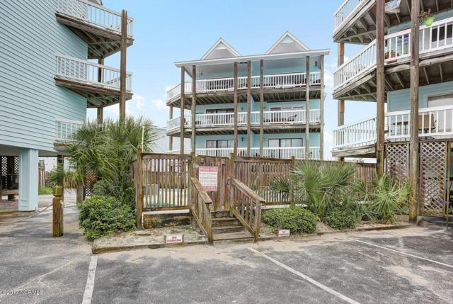1717 Carolina Beach Avenue N #24, Carolina Beach, NC 28428 (MLS #100079584) :: Century 21 Sweyer & Associates