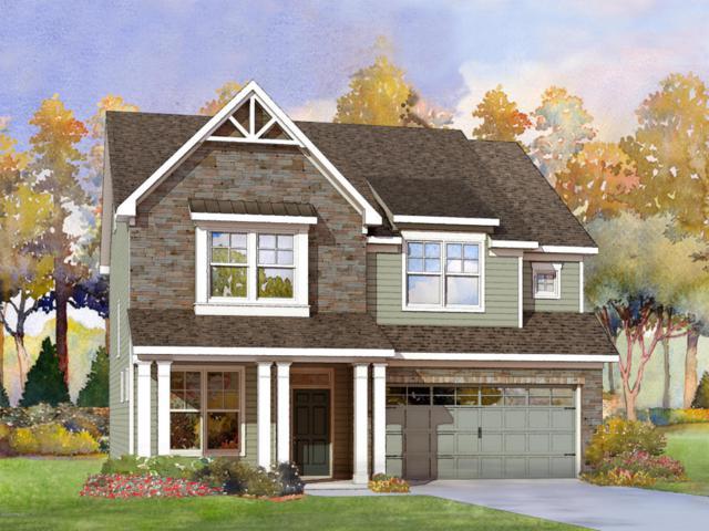 5500 Skeet Road, Wilmington, NC 28409 (MLS #100079585) :: Century 21 Sweyer & Associates