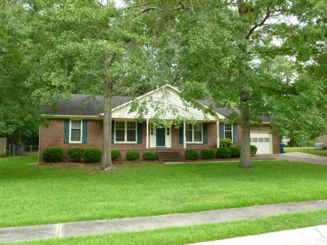 289 Forest Grove Avenue, Jacksonville, NC 28540 (MLS #100079586) :: Century 21 Sweyer & Associates