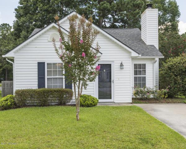 3598 Red Oak Drive, New Bern, NC 28562 (MLS #100079653) :: Harrison Dorn Realty