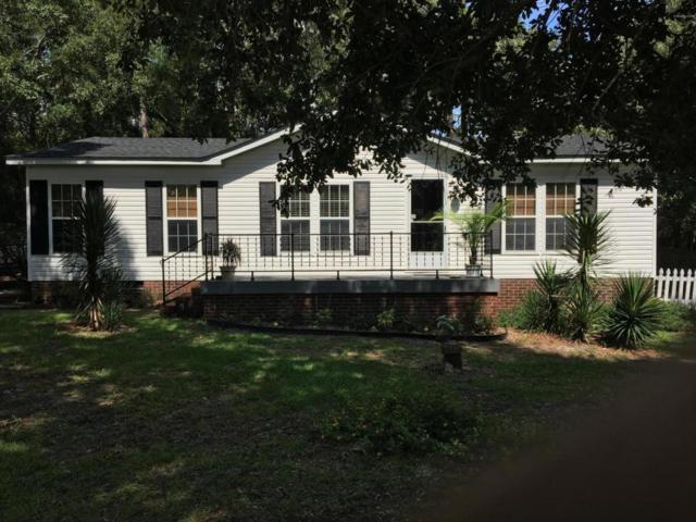 187 Moores Landing Road, Hampstead, NC 28443 (MLS #100079735) :: Century 21 Sweyer & Associates