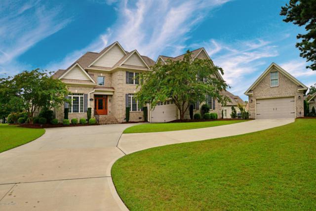 3601 Fair Oaks Court, Greenville, NC 27834 (MLS #100079766) :: Century 21 Sweyer & Associates